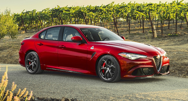 ALL NEW ALFAS COME WITH FREE ROSETTA STONE PROGRAM