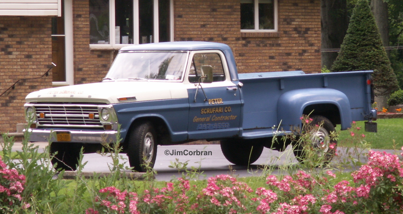 RealRides of WNY - 1969 Ford F-250