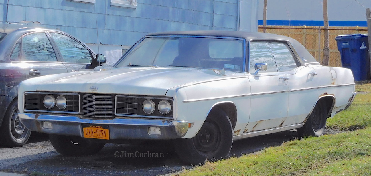 RealRides of WNY - 1970 Ford LTD