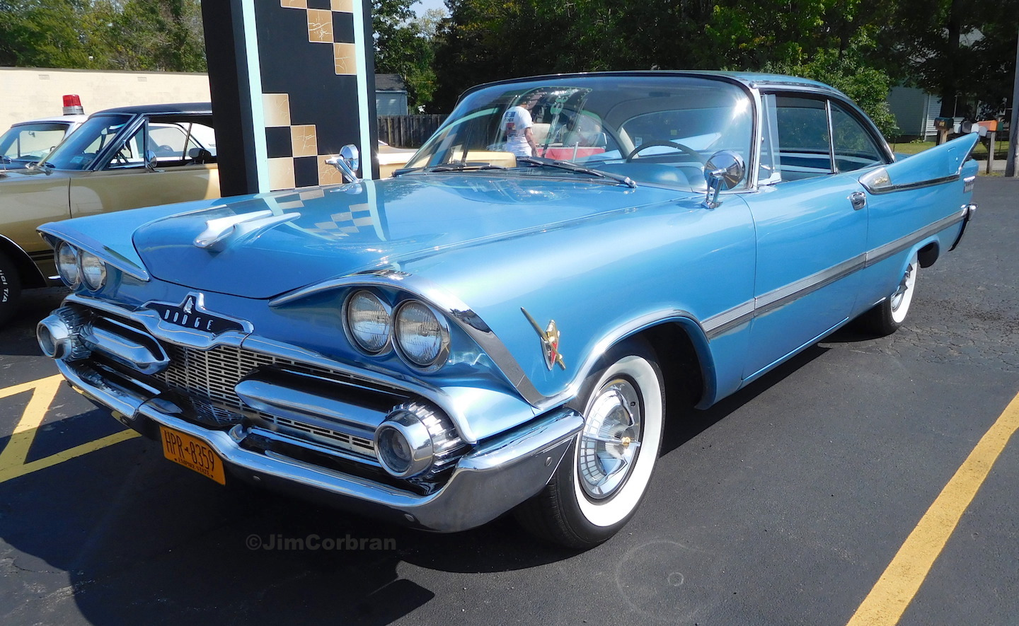 RealRides of WNY - 1959 Dodge Custom Royal Lancer