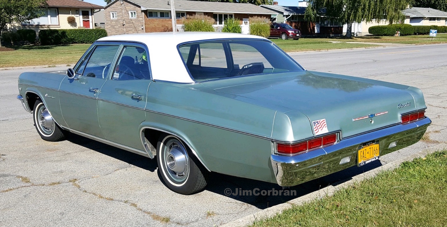 Realrides Of Wny 1966 Chevrolet Impala Chevy Caprice For Sale