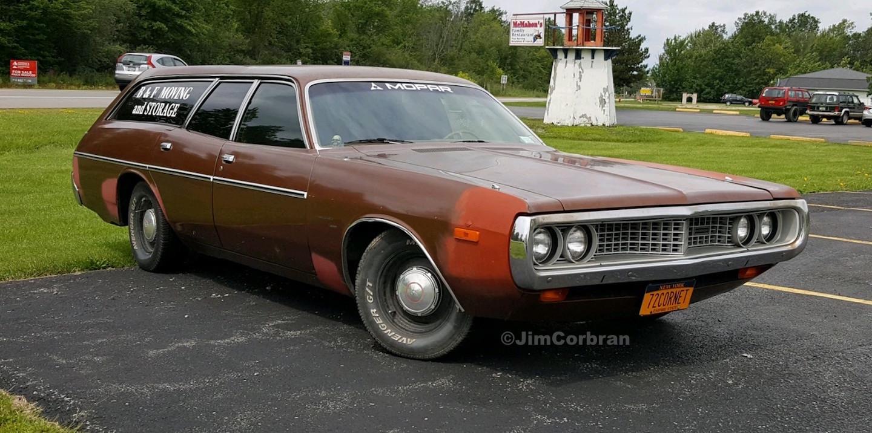 RealRides of WNY - 1972 Dodge Coronet