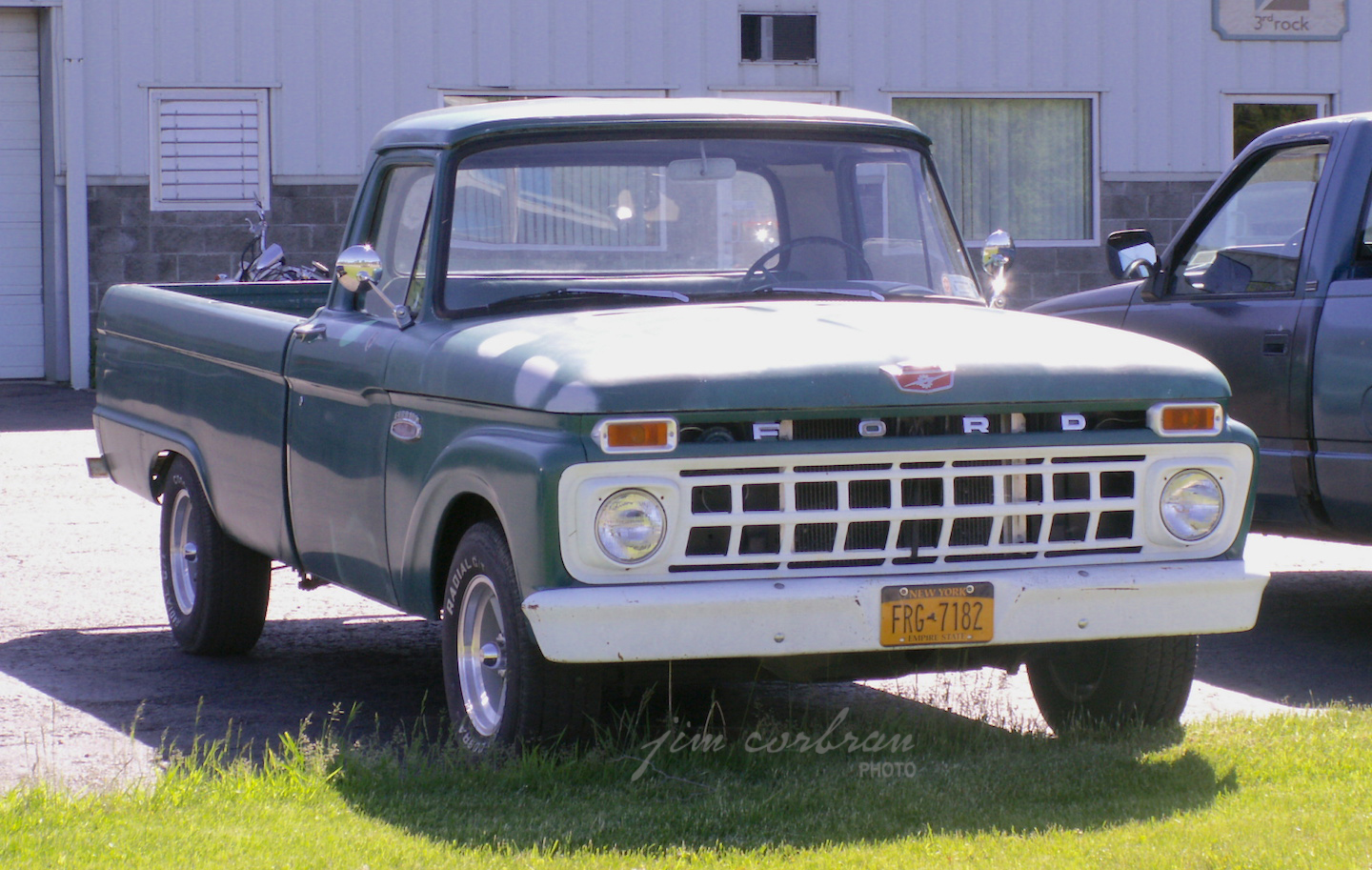 RealRides of WNY - 1965 Ford F-100