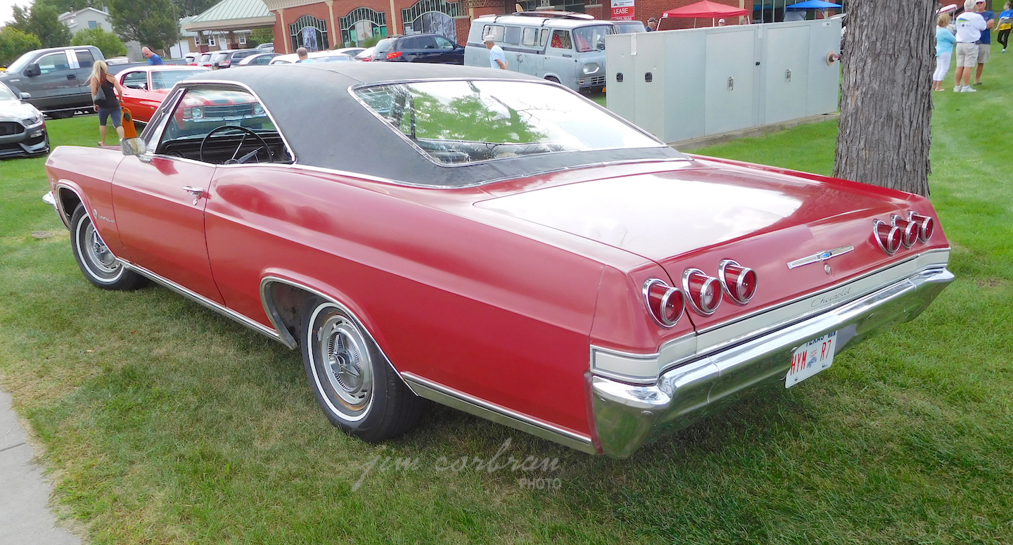RealRides of WNY - 1965 Chevy Impala