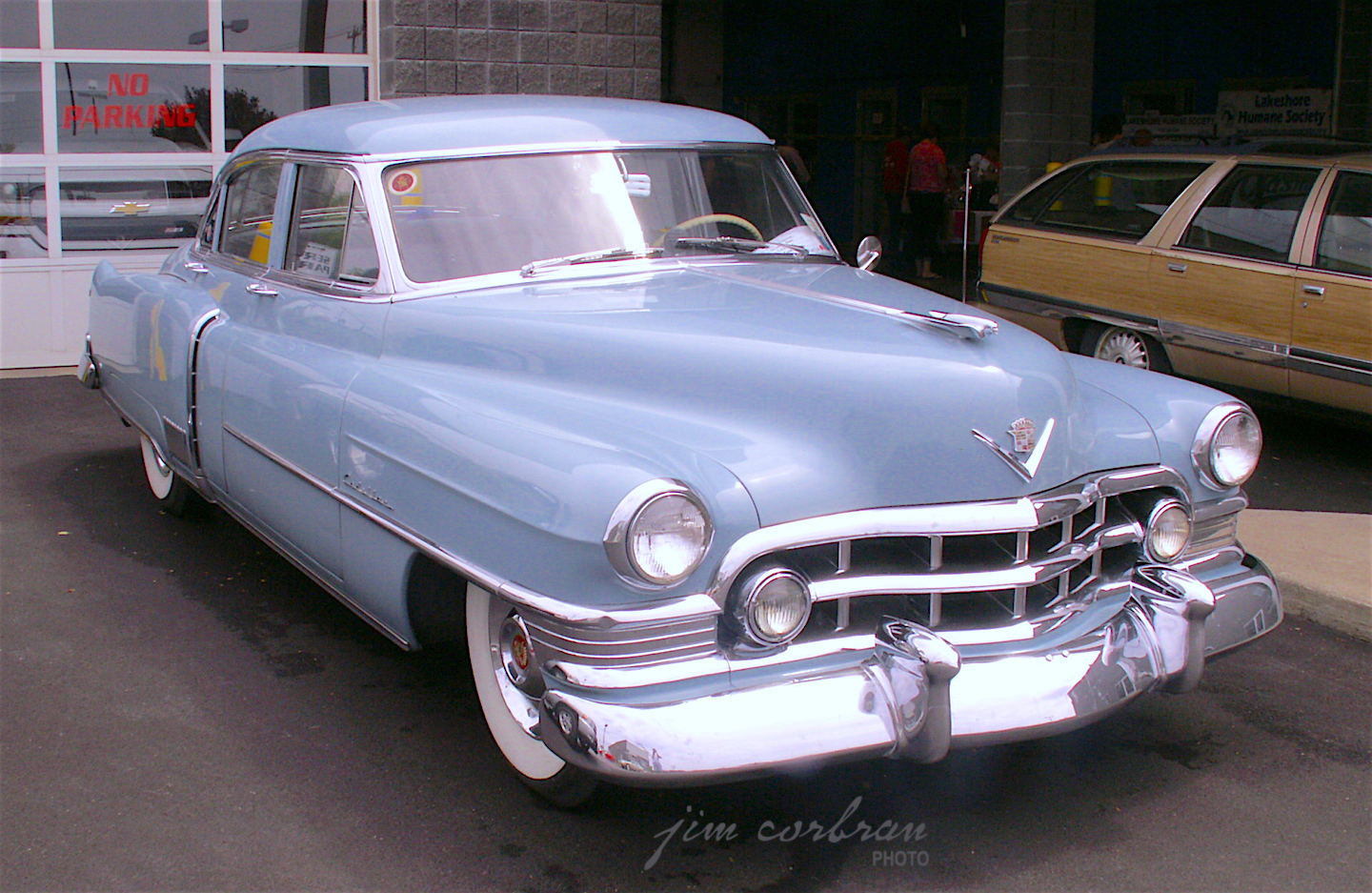 RealRides of WNY **UPDATE ** - 1950 Cadillac Sixty Special