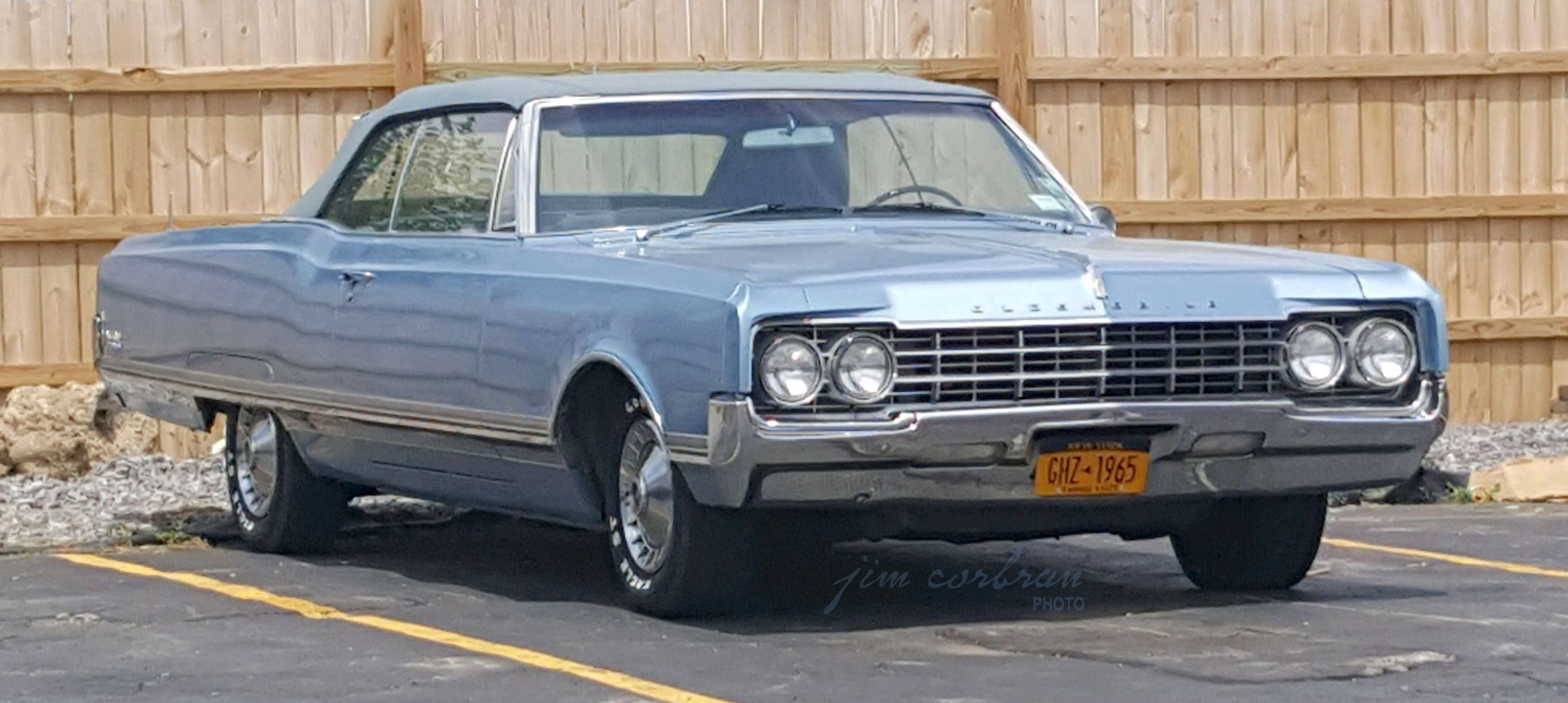 RealRides of WNY - 1965 Oldsmobile Ninety-Eight