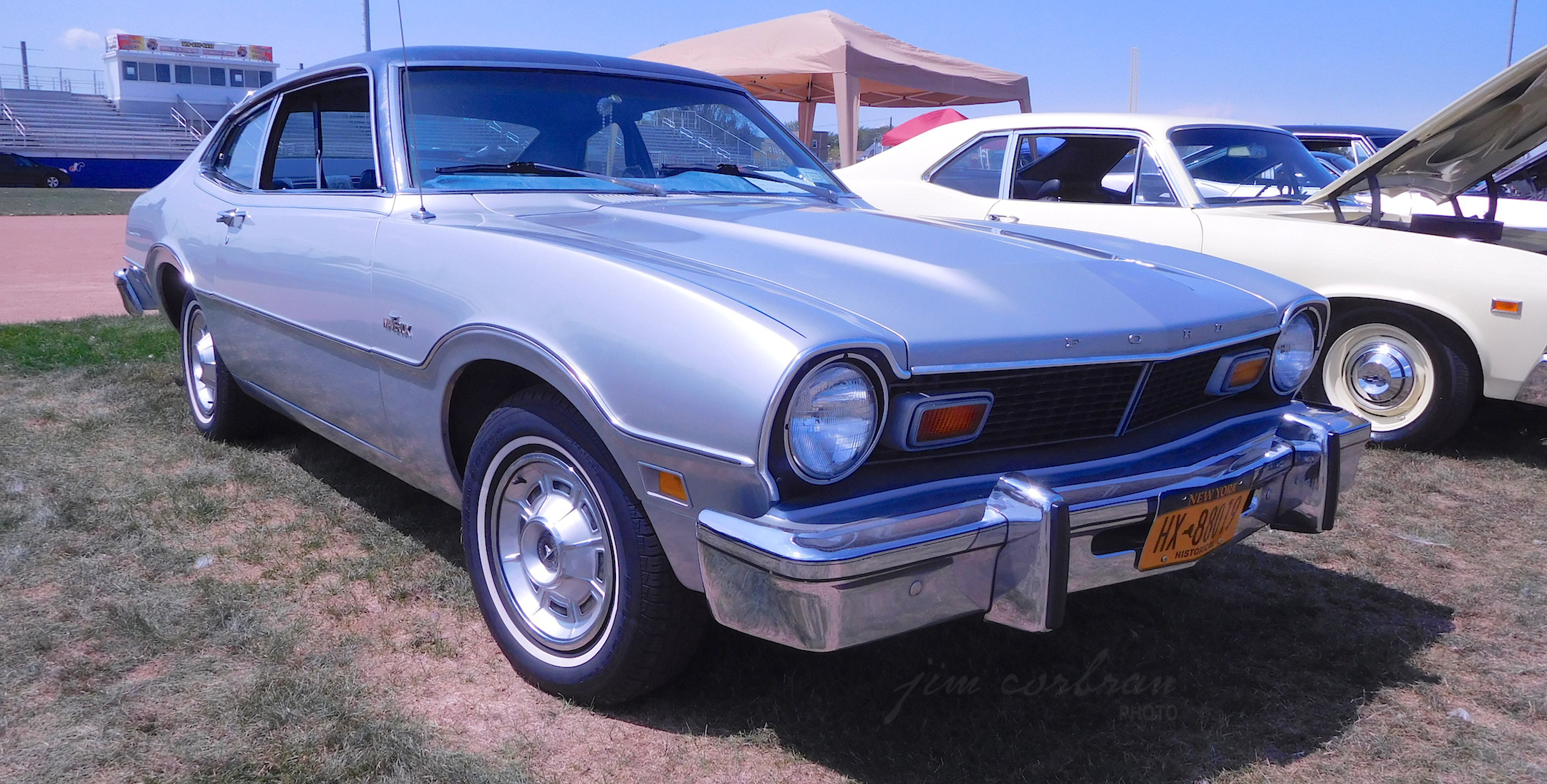 RealRides of WNY - 1976 Ford Maverick