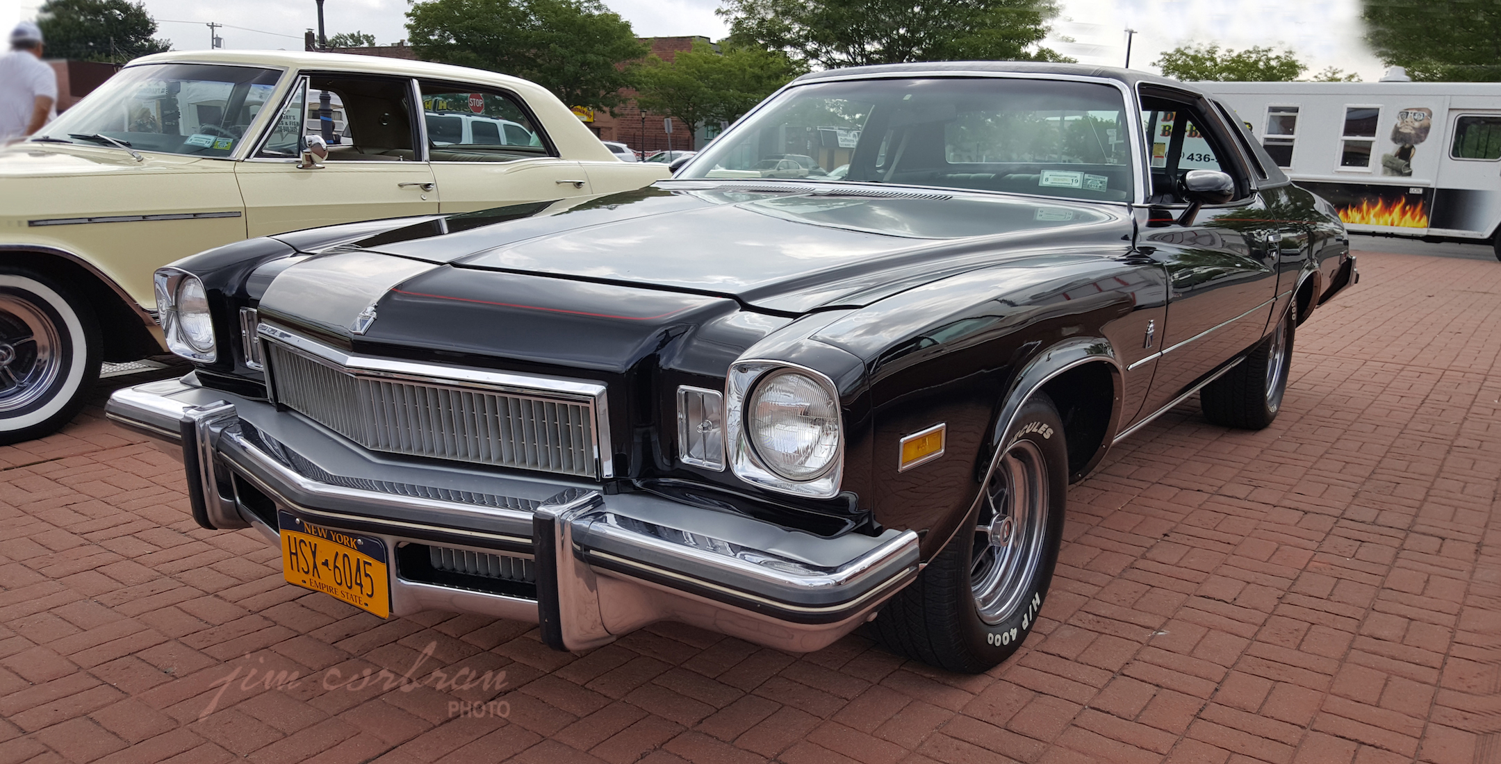 RealRides of WNY - 1974 Buick Regal