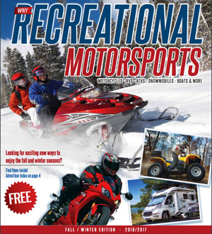 Recreational Motor Sports