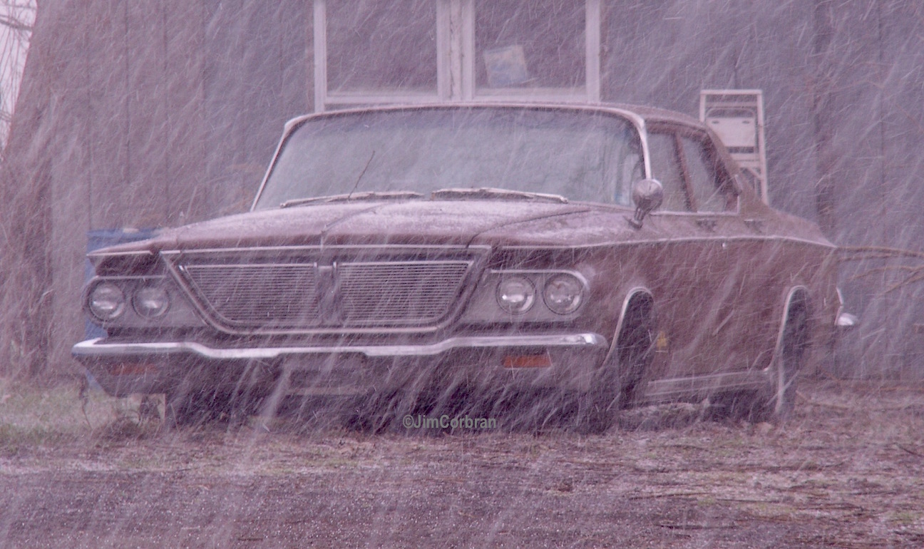 RealRides of WNY - 1964 Chrysler New Yorker