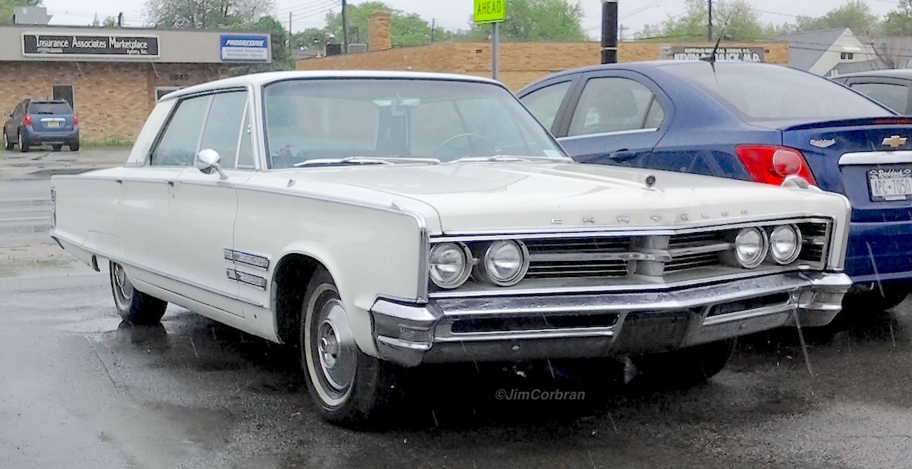 RealRides of WNY - 1966 Chrysler 300