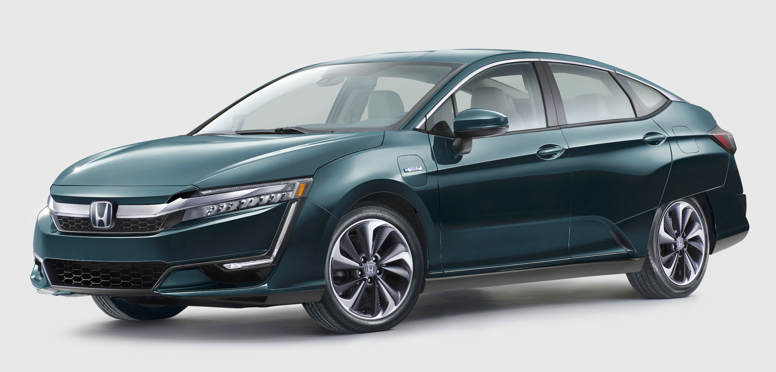 HONDA GETS SERIOUS WITH ELECTRICS…