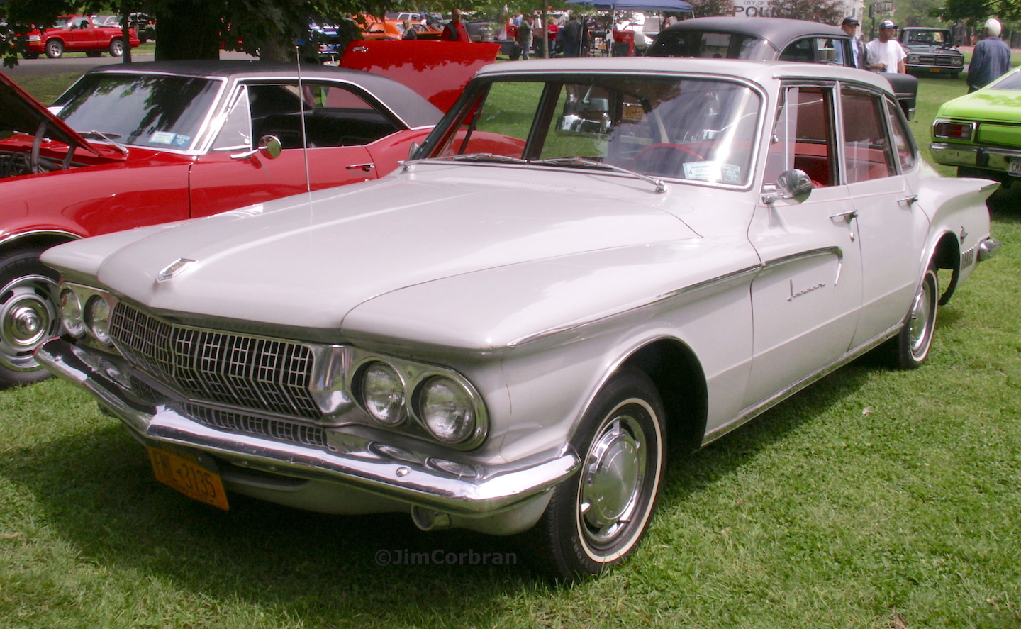 RealRides of WNY - 1962 Dodge Lancer 770