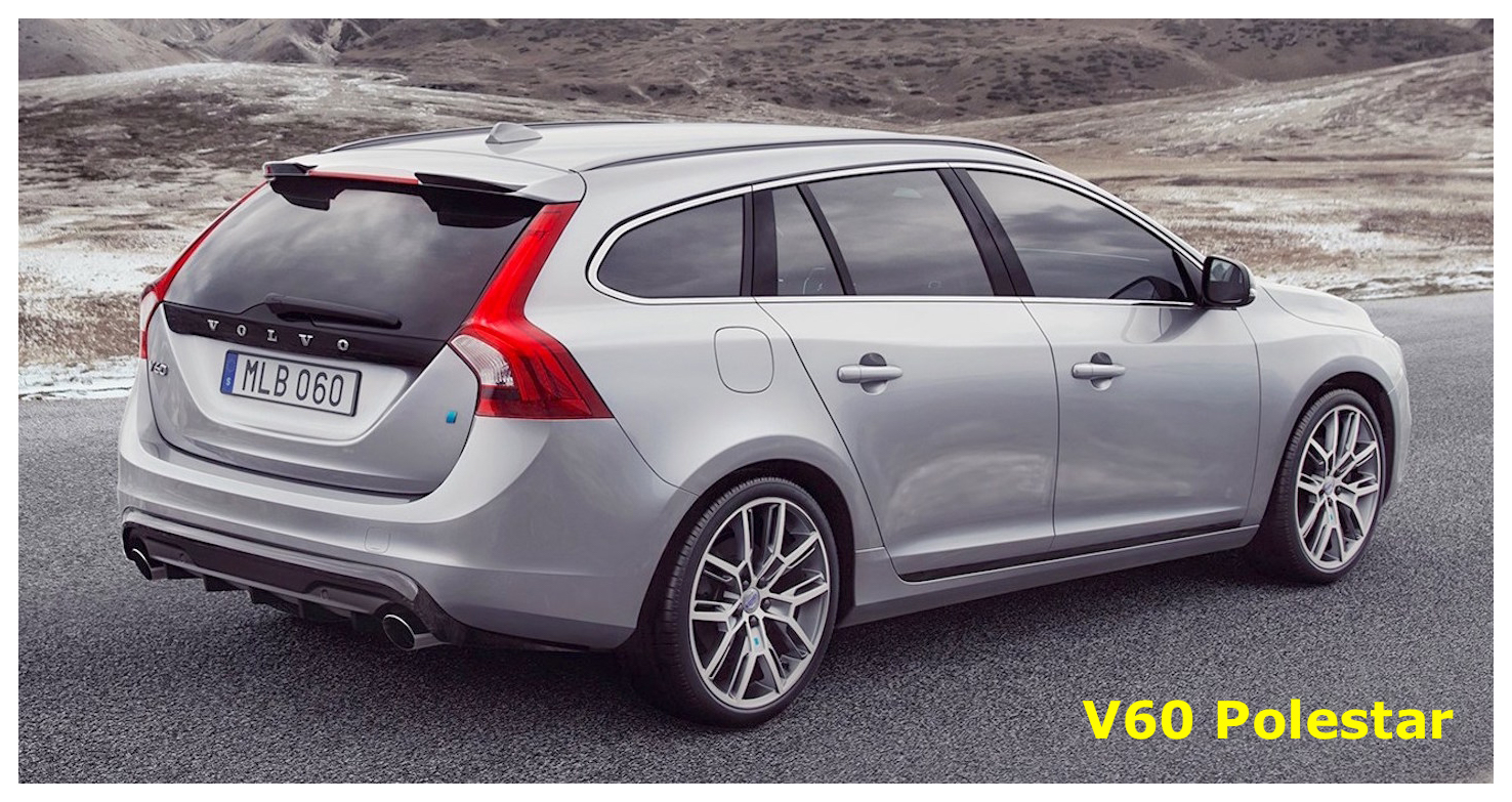 VOLVO SHOCKS THE AUTOMOTIVE WORLD