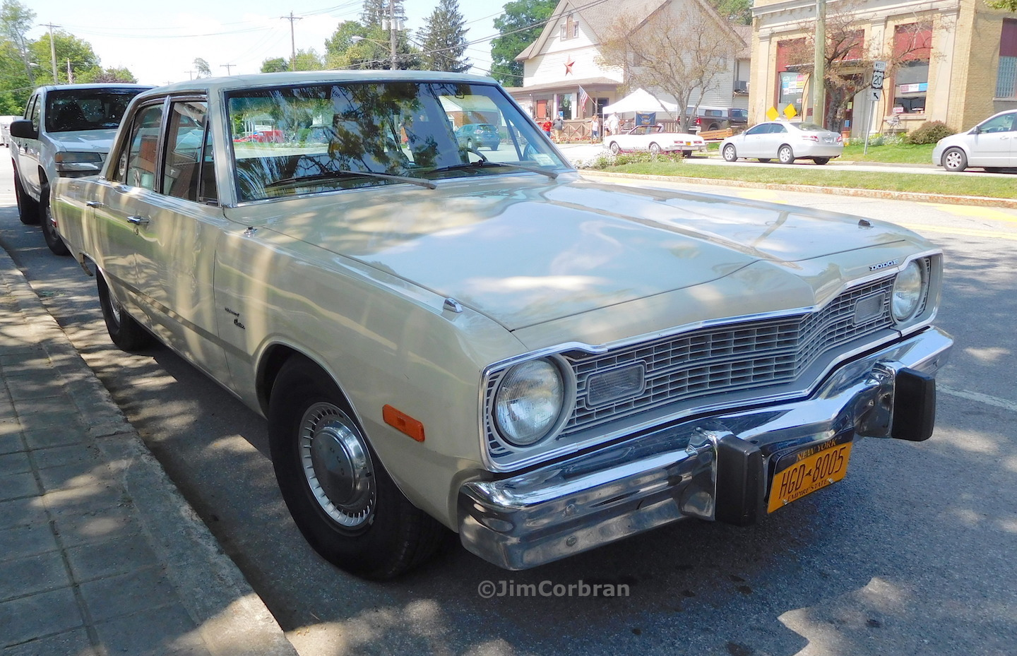 RealRides of WNY - 1973 Dodge Dart
