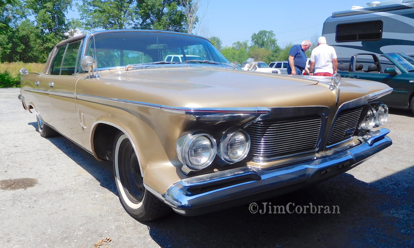RealRides of WNY - 1962 Imperial Crown
