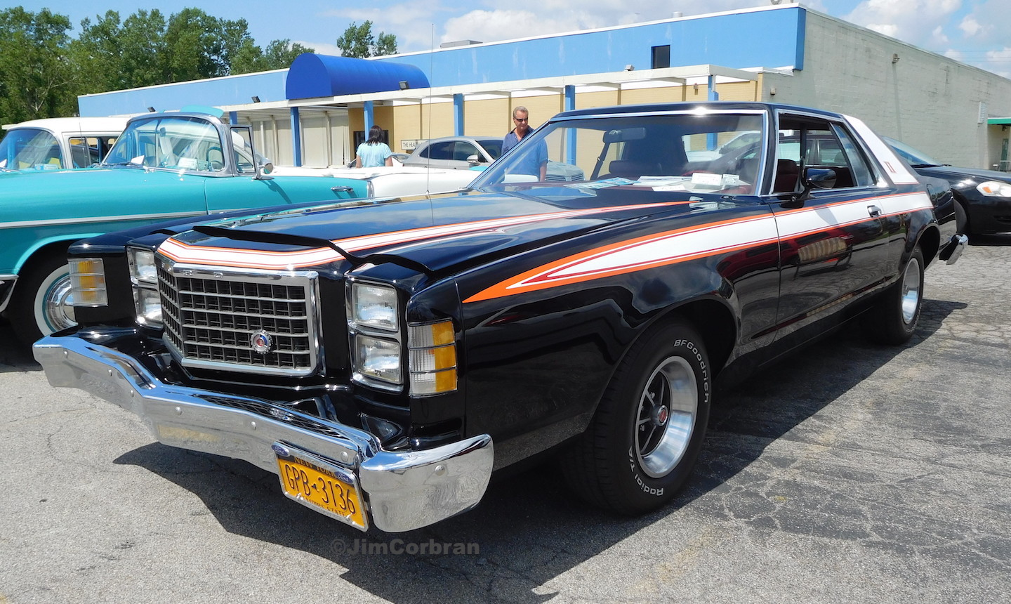 RealRides of WNY - 1977 Ford LTD II