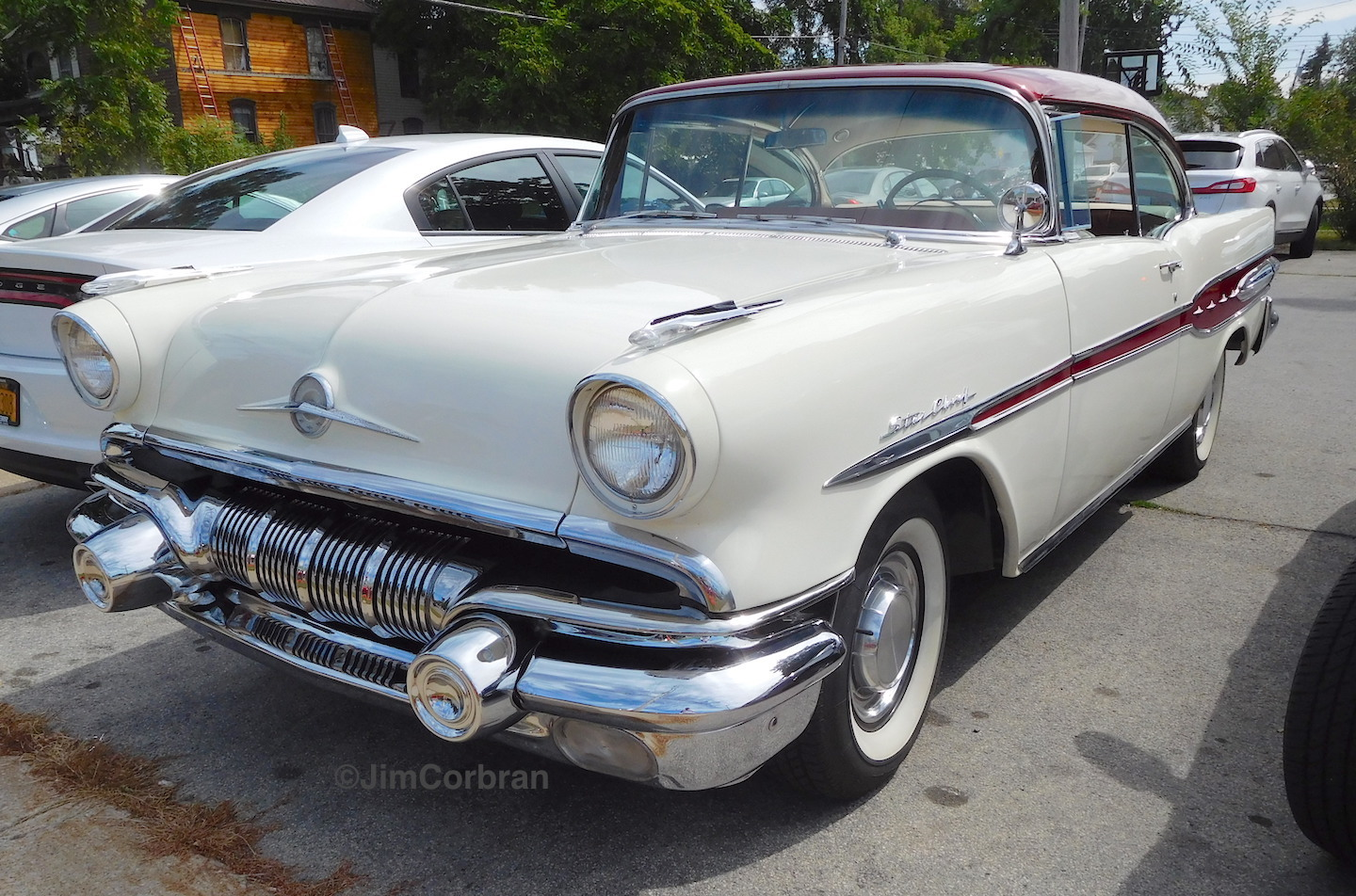 RealRides of WNY - 1957 Pontiac Star Chief