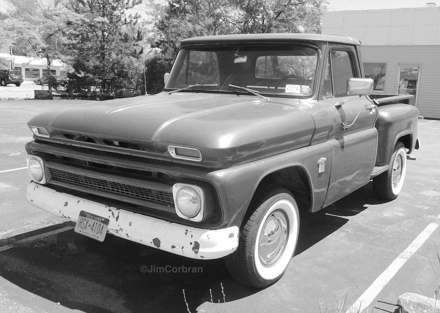 All Chevy chevy c-10 : of WNY - 1964 Chevy C-10
