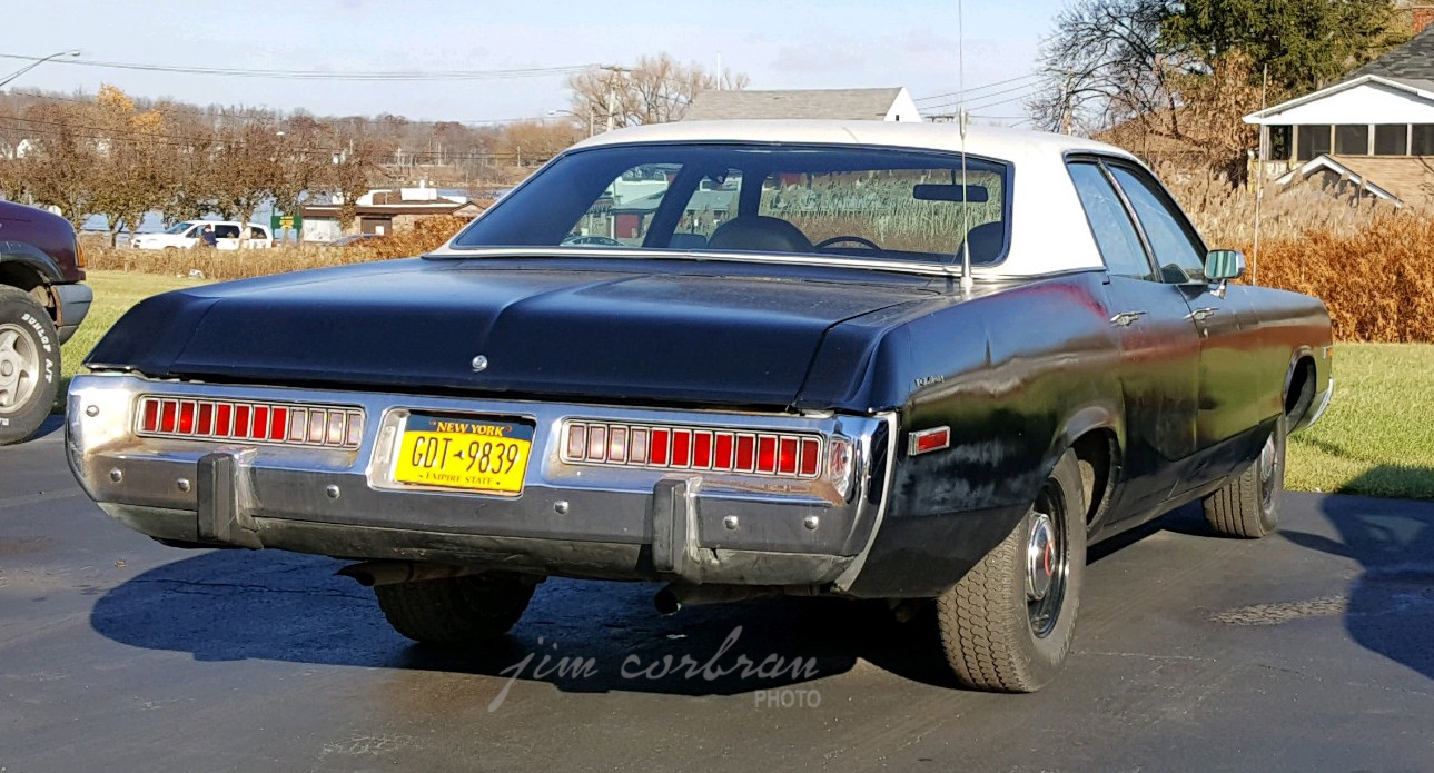 RealRides of WNY - 1973 Dodge Polara