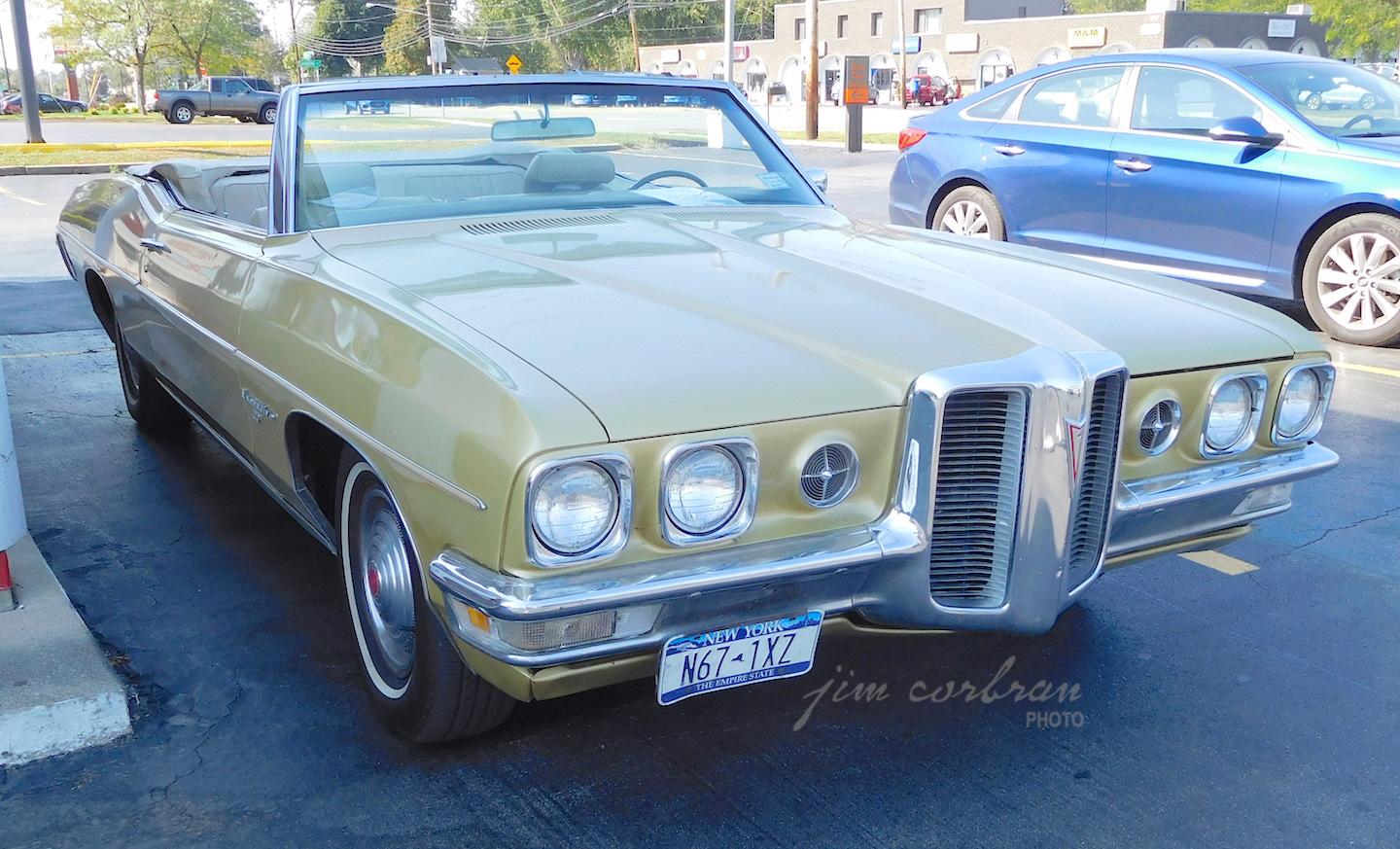 RealRides of WNY - 1970 Pontiac Executive