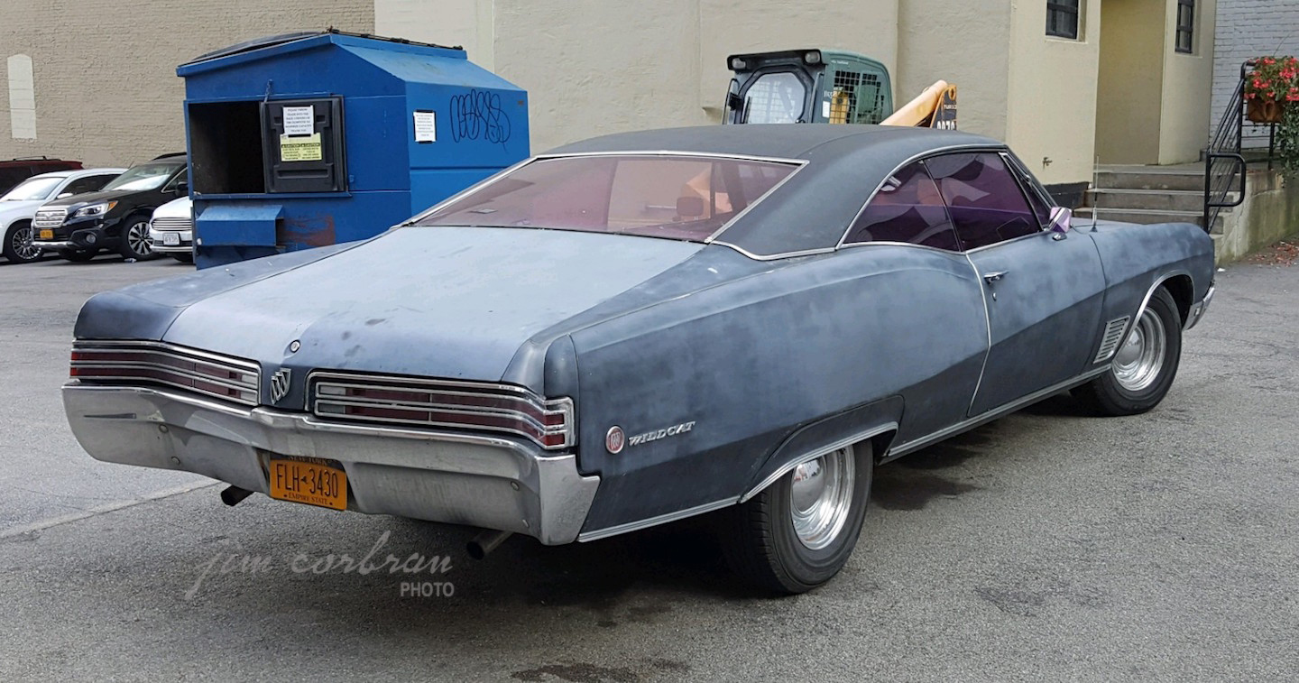 RealRides of WNY - 1968 Buick Wildcat
