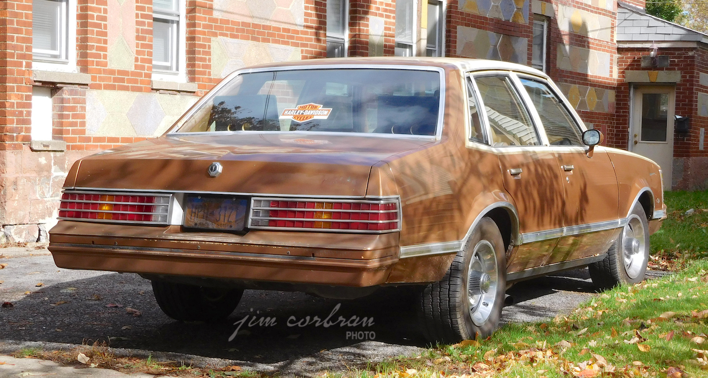 RealRides of WNY - Pontiac Grand LeMans, c1979
