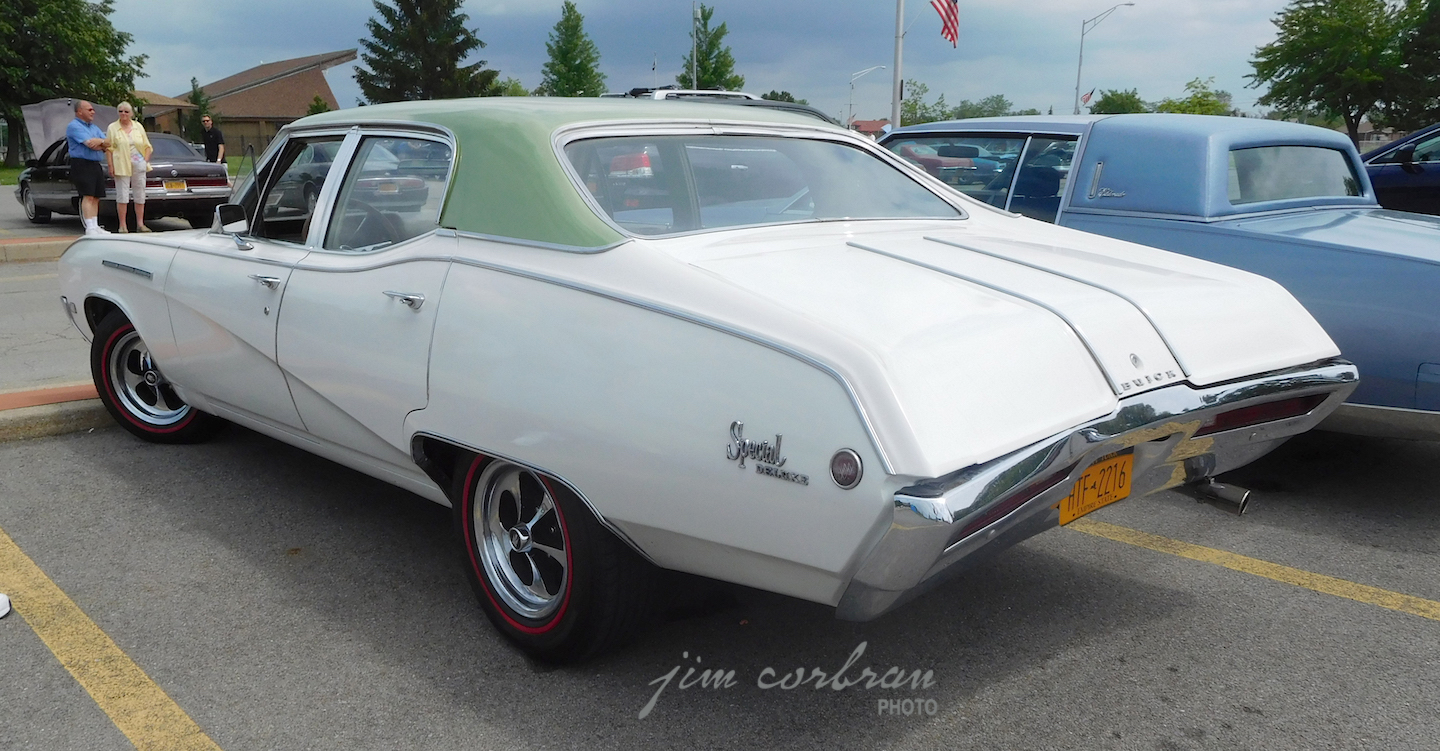RealRides of WNY - 1968 Buick Special Deluxe