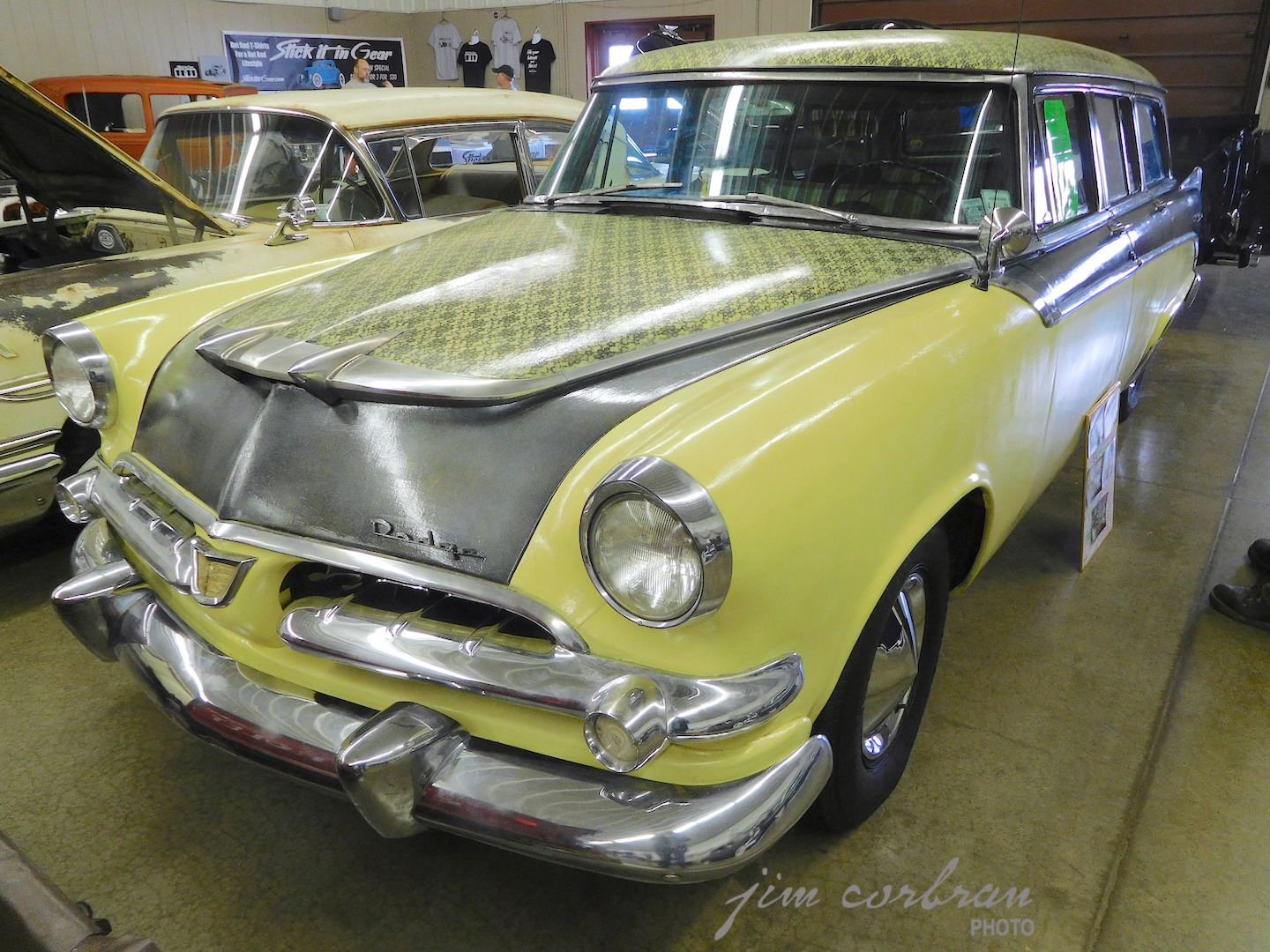 RealRides of WNY - 1956 Dodge Sierra