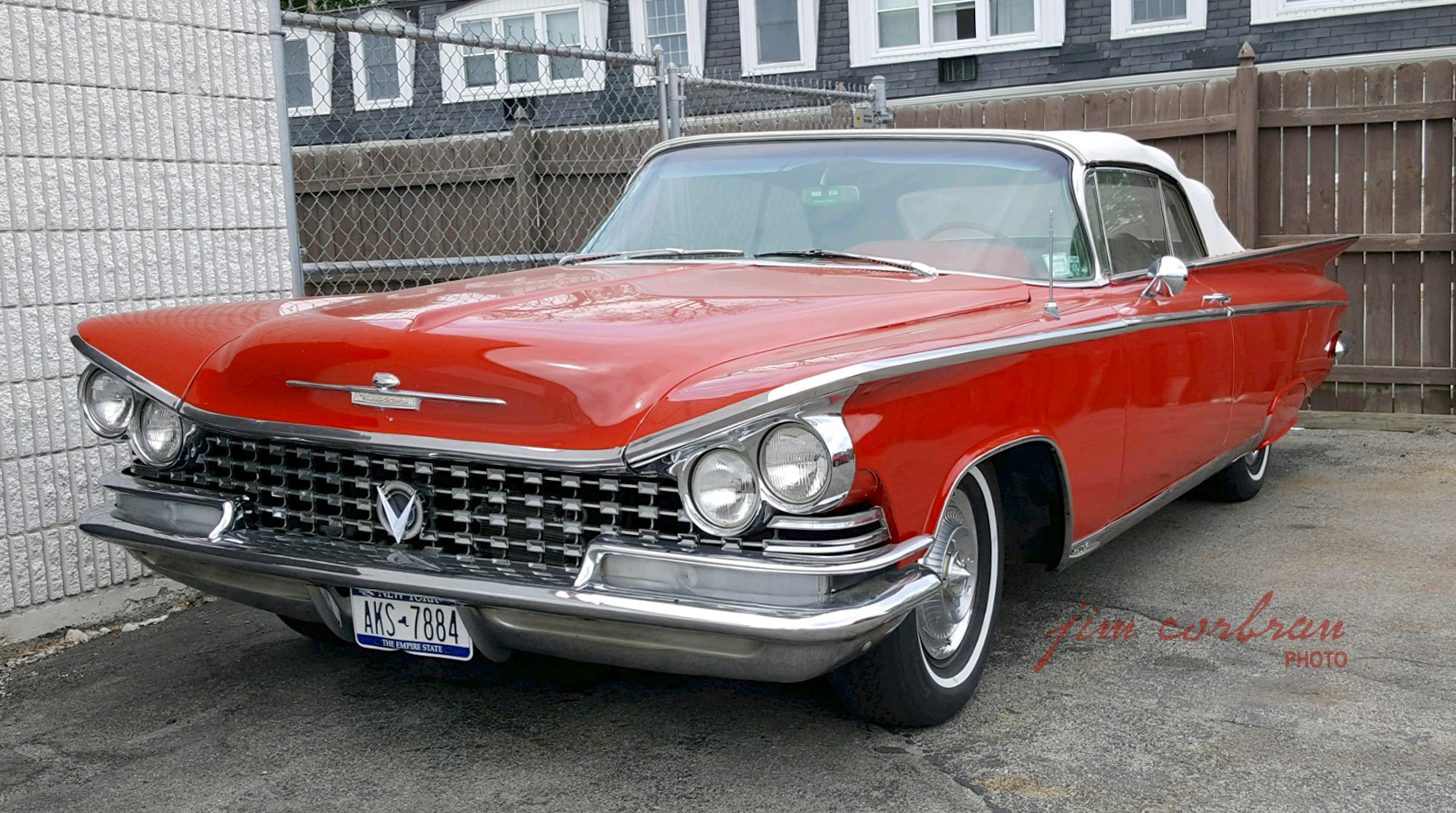 RealRides of WNY - 1959 Buick Invicta