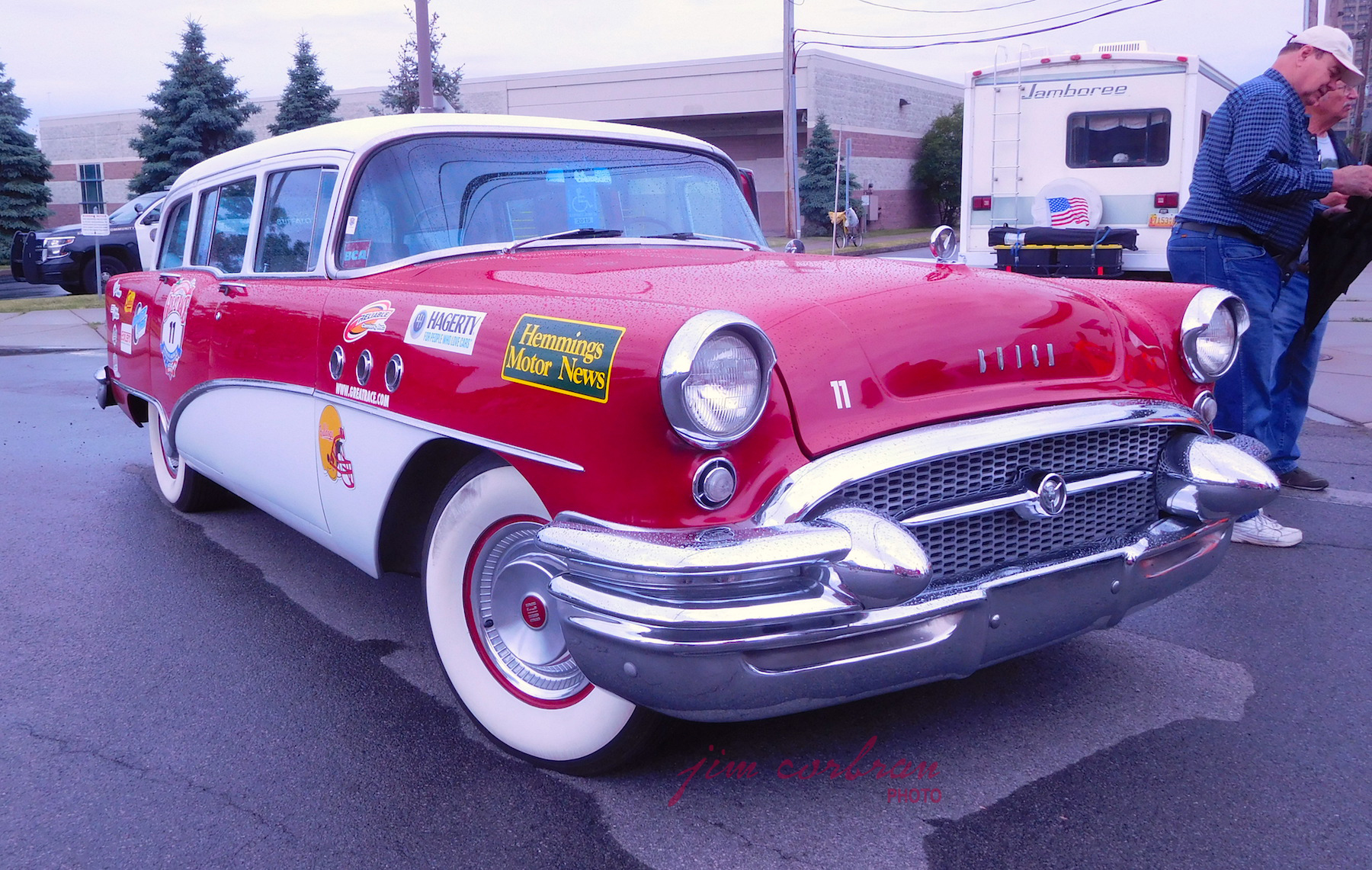 RealRides of WNY - 1955 Buick Special