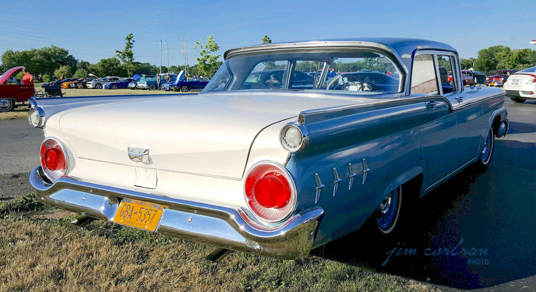 RealRides of WNY - 1959 Ford Custom 300