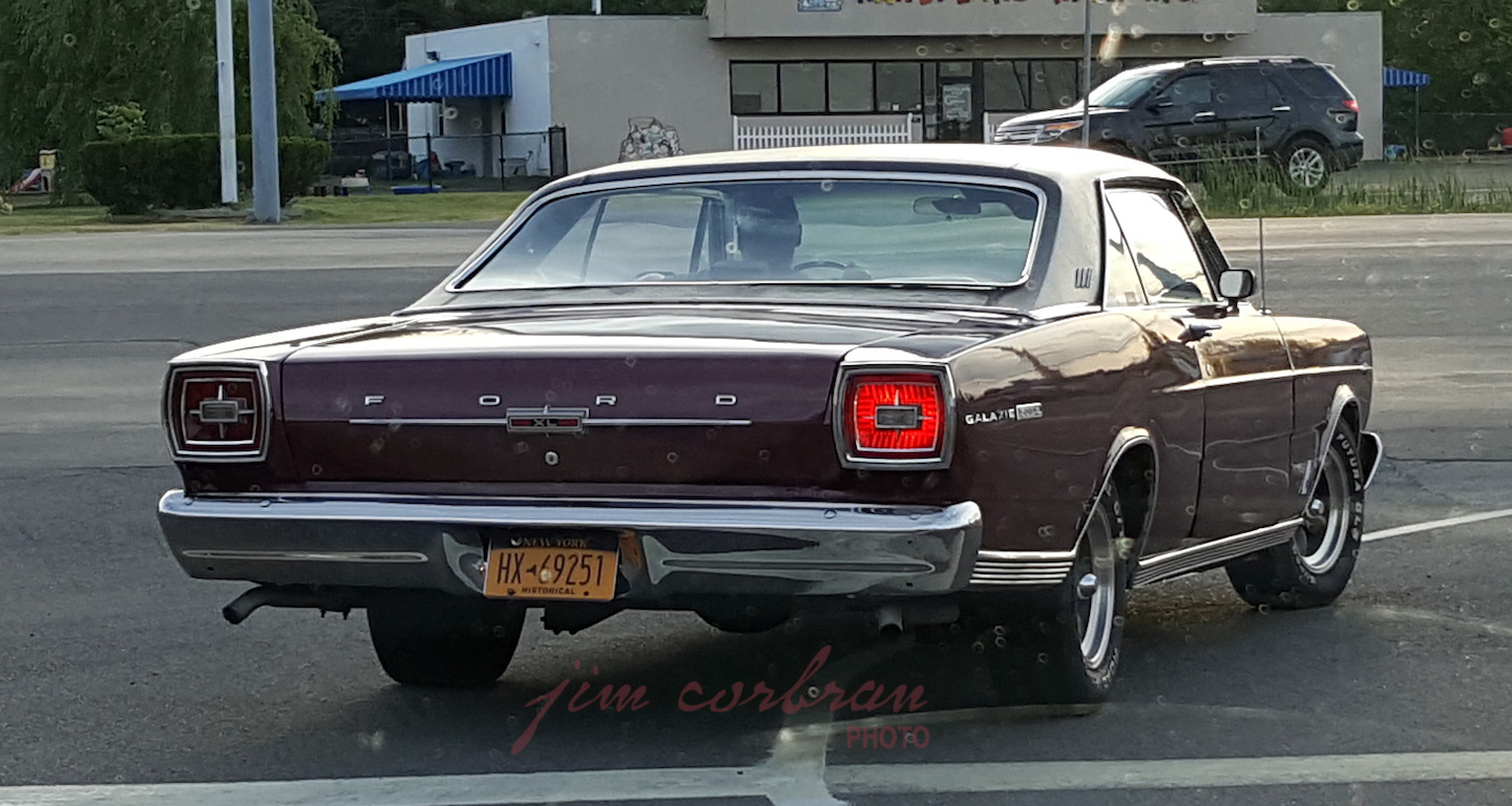 Realrides of wny 1966 ford galaxie 500 xl