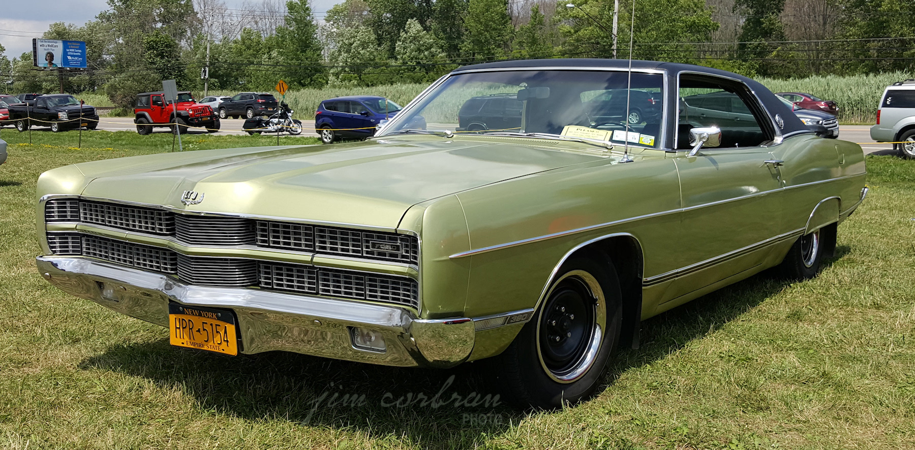 RealRides of WNY - 1969 Ford LTD