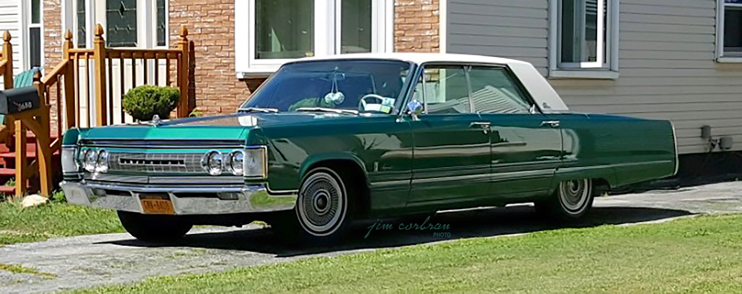 RealRides of WNY - 1967 Imperial Crown