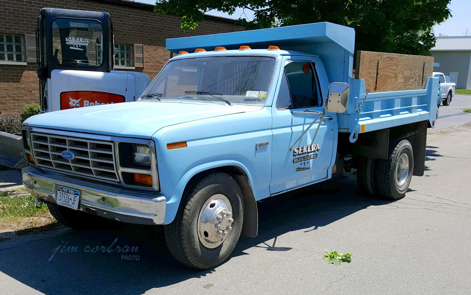 RealRides of WNY - 1984 Ford F-350