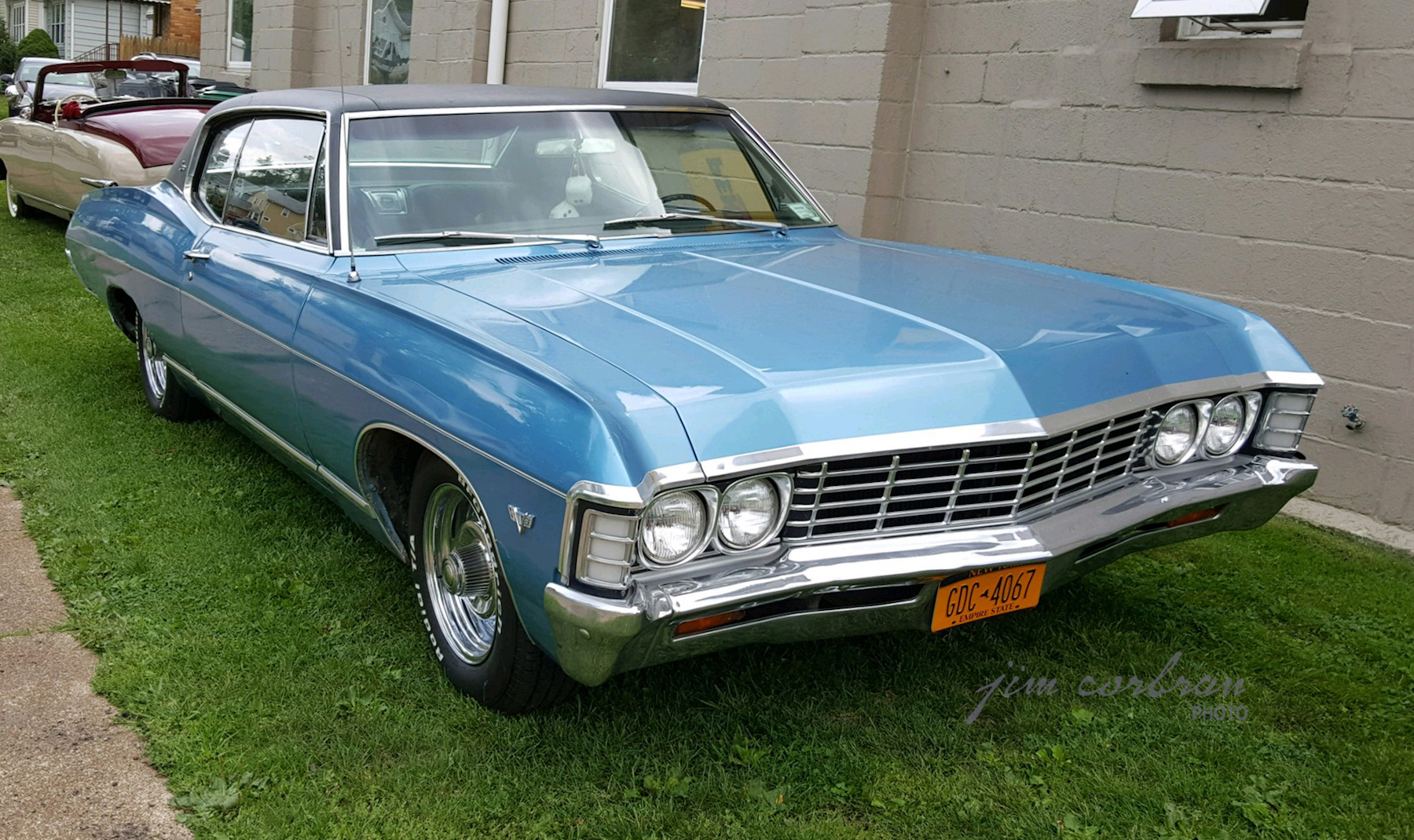 RealRides of WNY - 1967 Chevy Caprice