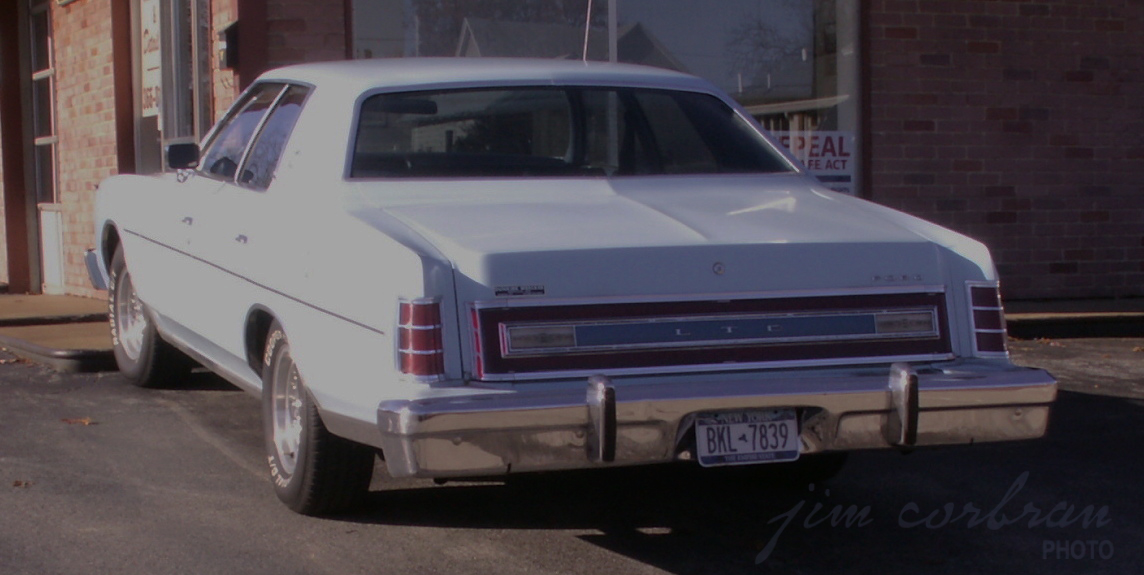 RealRides of WNY - c1975 Ford LTD