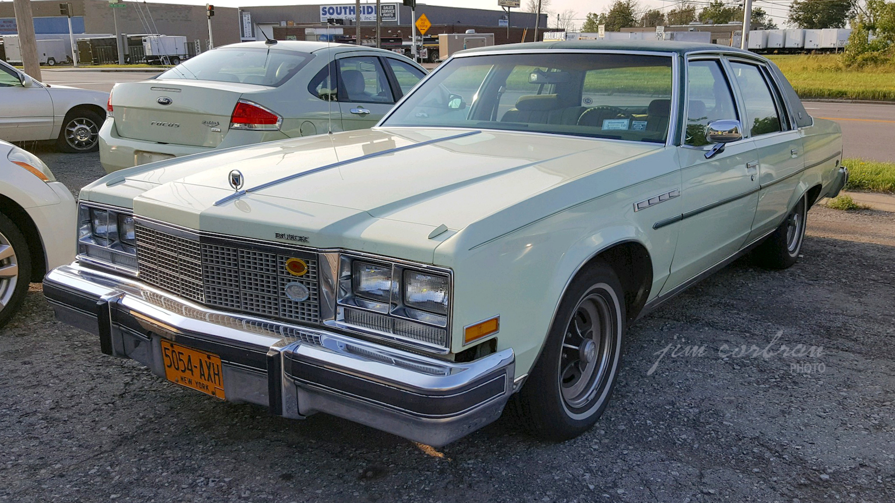 RealRides of WNY - 1979 Buick Electra