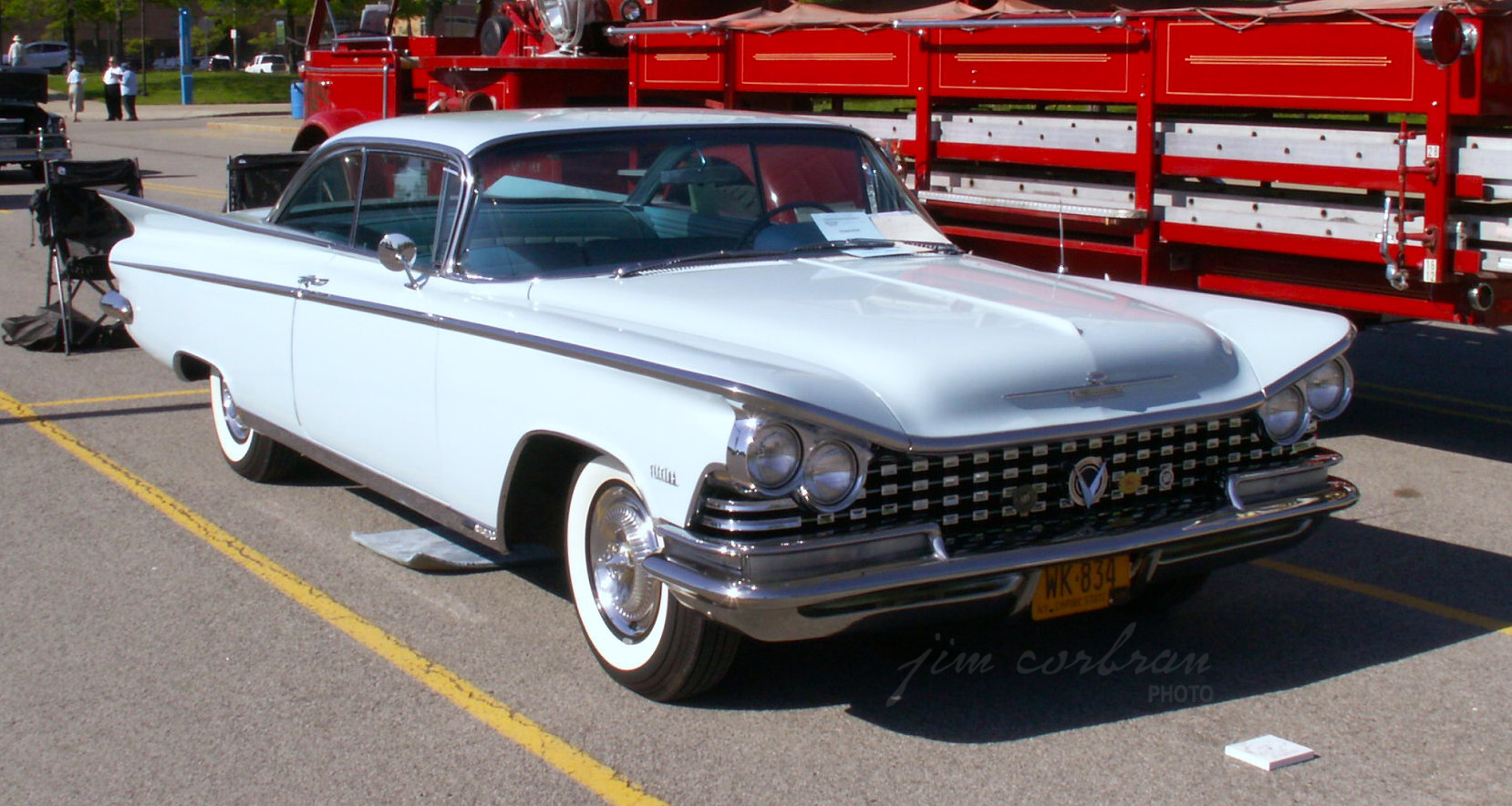 RealRides of WNY - 1959 Buick Electra