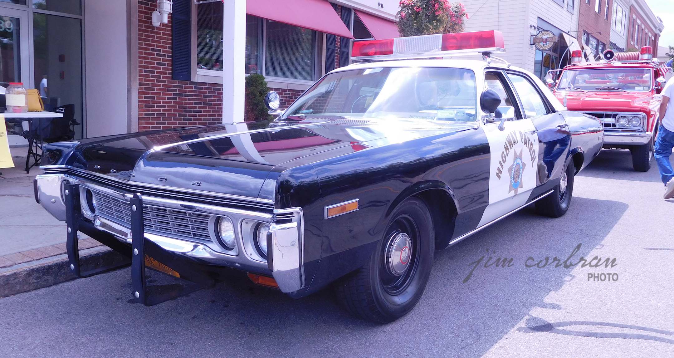 RealRides of WNY - 1972 Dodge Polara