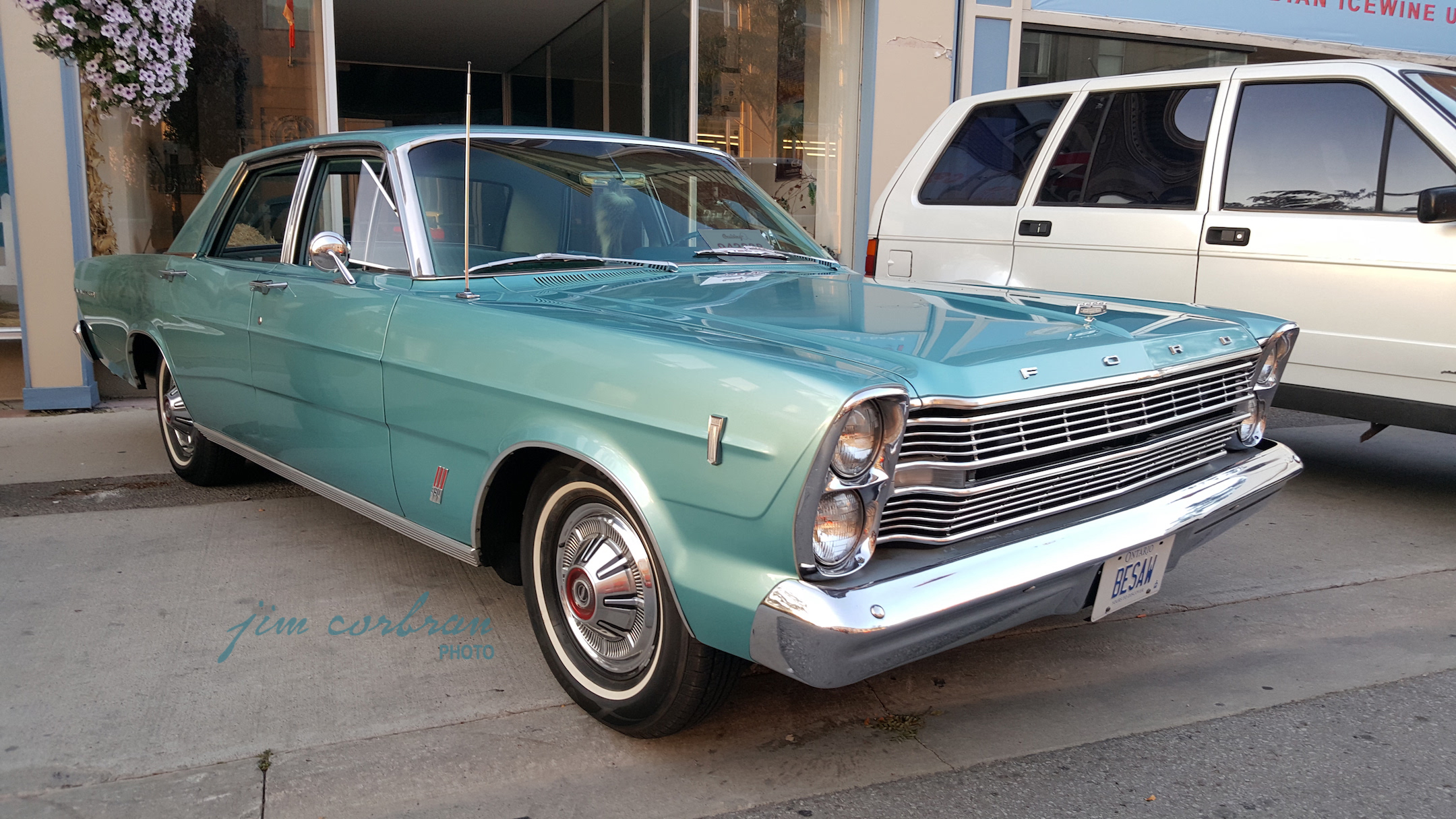RealRides of WNY - 1966 Ford Galaxie 500