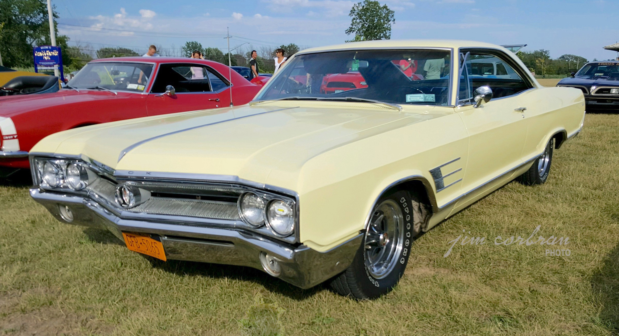 RealRides of WNY - 1965 Buick Wildcat