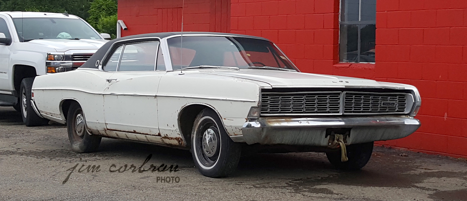 RealRides of WNY - 1968 Ford LTD