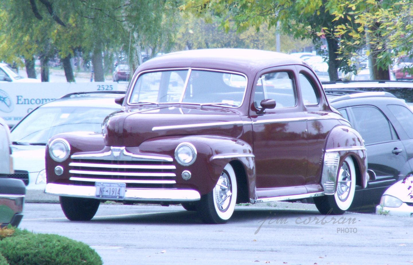 RealRides of WNY - 1948 Ford