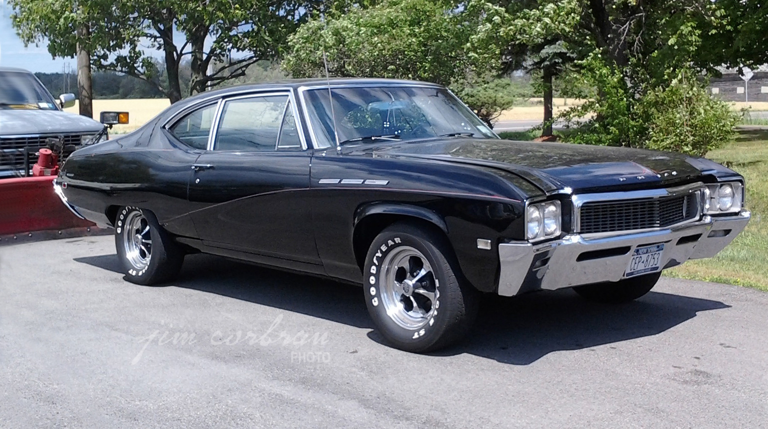 RealRides of WNY - 1969 Buick Special