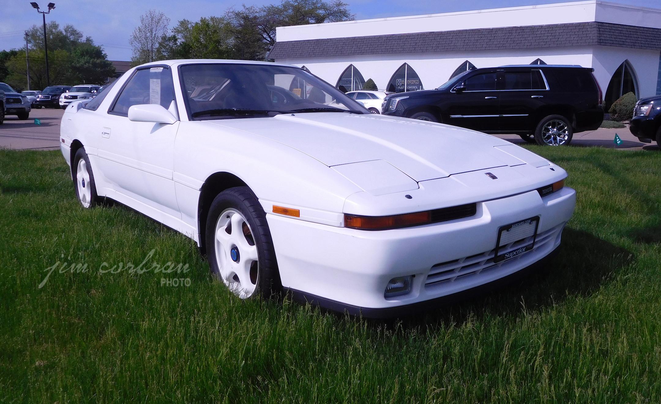 Kekurangan Toyota Supra 1990 Murah Berkualitas