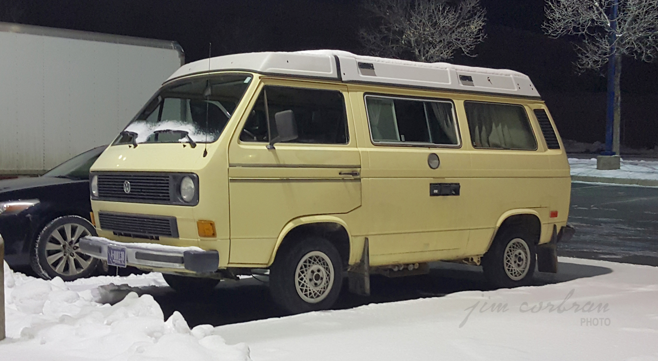 RealRides of WNY (on the road) - Volkswagen Vanagon