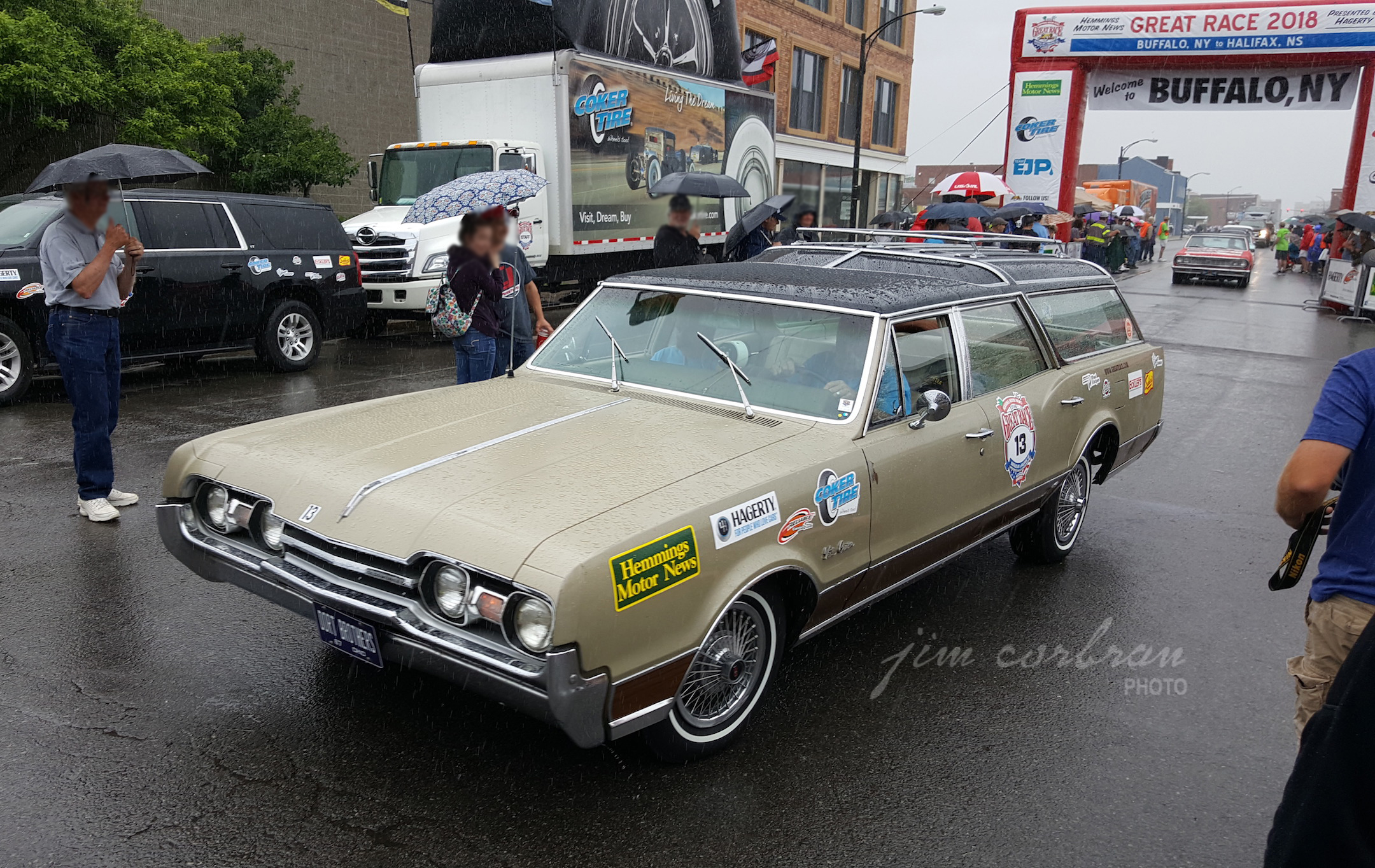 RealRides of WNY - 1967 Oldsmobile