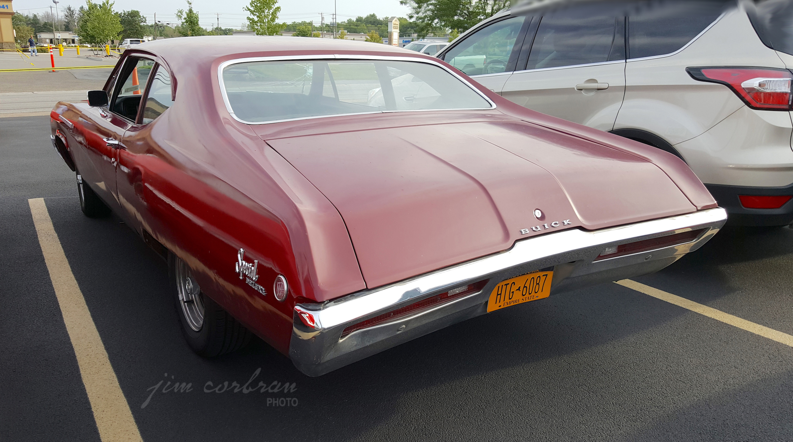 RealRides of WNY - 1968 Buick Special